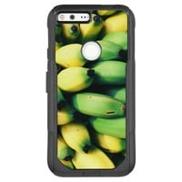 Yellow and Green Bananas Photography OtterBox Commuter Google Pixel XL Case