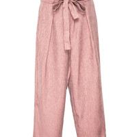 Suit Up Rose Gold Pants