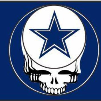sports flag nfl Dallas Cowboys banner 3x5ft 100% Polyester  026