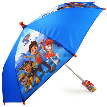 Paw Patrol Umbrella [Blue]