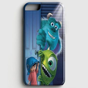 Monster Inc Disney iPhone 6 Plus/6S Plus Case | casescraft