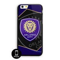 Orlando City Lions iPhone 6 Case