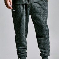 Neff Daly Swetz Fleece Jogger Pants - Mens Pants - Black