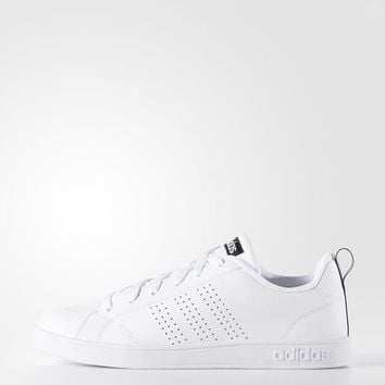 adidas ADVANTAGE CLEAN VS W - White | adidas US