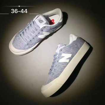 DCCK1IN new balance fashionable casual women s cloth shoes