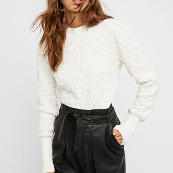 Free People Eden Top