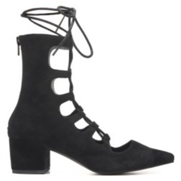 Women's Sonia Lace Up Bootie