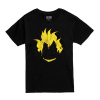 Overwatch Junkrat Spray Stencil T-Shirt