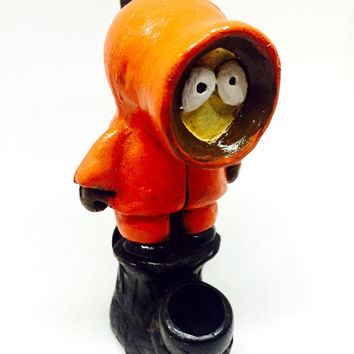 Resin Pipe - Kenny