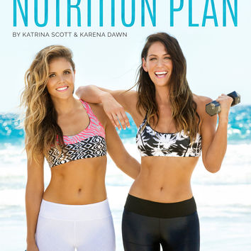Add a Nutrition Plan Membership!