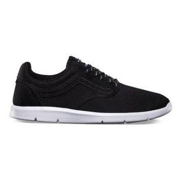 Vans Iso 1.5 (black/white)