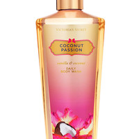Coconut Passion Daily Body Wash