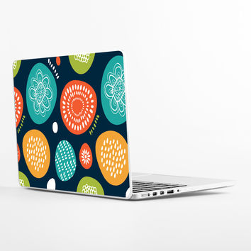 Funny Abstract Laptop Skin