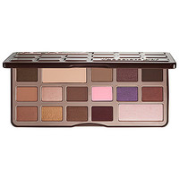 The Chocolate Bar Eye Palette - Too Faced | Sephora