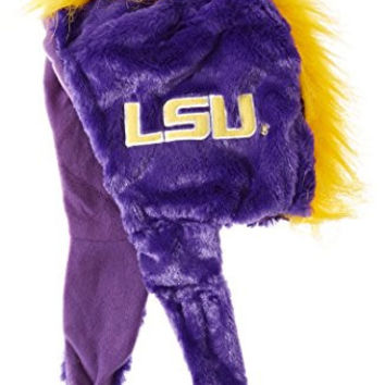 NCAA LSU Tigers 2012 Mohawk Short Thematic Hat