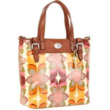 Fossil Key Per Tote - designer shoes, handbags, jewelry, watches, and fashion accessories | endless.com