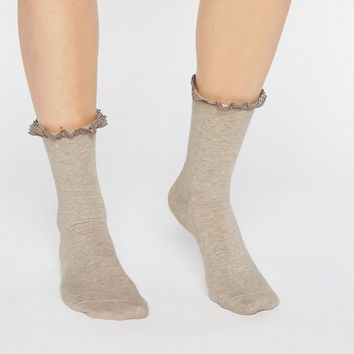 Jonathan Aston Hush Sock