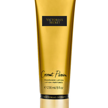 Coconut Passion Fragrance Lotion - Victoria's Secret Fantasies - Victoria's Secret