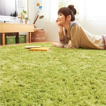 200X250CM Pastoral Big Carpets For Living Room