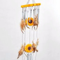 Sunflower Windchime