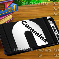 Cummins Turbo Diesel Dodge Truck Ram - For iphone 4 iphone 5 samsung galaxy s4 / s3 / s2 Case Or Cover Phone.