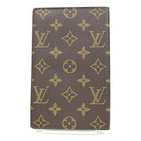 Authentic Louis Vuitton Long Wallet M60176 Browns Monogram 247671