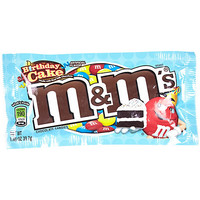 River Island Womens Birthday cake M&M's