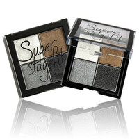 Eye shadow Pigments Palette Eye Makup Eye Shadow Super Stage Fit By Sugar box MK1023