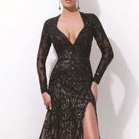 Tony Bowls Collections 114C35 Dress