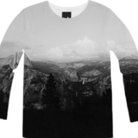 Yosemite created by Leah Flores | Print All Over Me