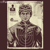 The Perfect Target - The Vault | TeeFury