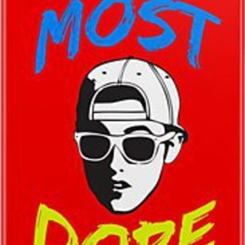 Most Dope Mac Miller Shirt iPhone  iPod Cases by rhombie | RedBubble