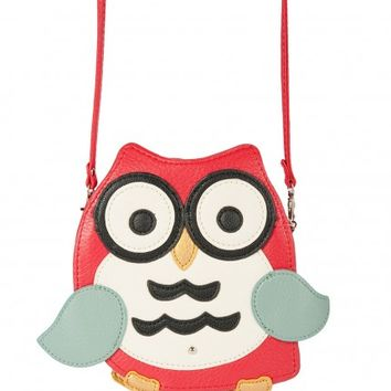 Owl Be There For You Bag