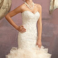 Bridal by Mori Lee 1868 Dress