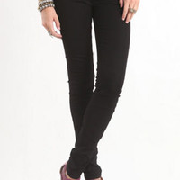 Bullhead Black Starry Black Skinniest Jeans at PacSun.com