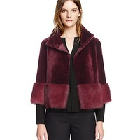 Tory Burch CHARLA REVERSIBLE JACKET
