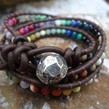 The Rainbow Wrap by Nolie9238 on Etsy