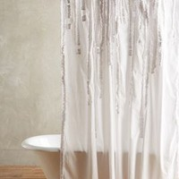 Shower Curtain by Anthropologie