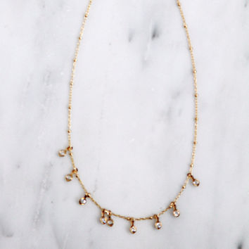 Liv Necklace