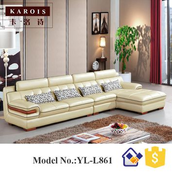 modern and fashionable arabic majlis leather sofa,set sofa,couches for living room