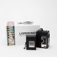 Urban Outfitters - Lomokino Super 35mm Movie Maker Camera & Viewer
