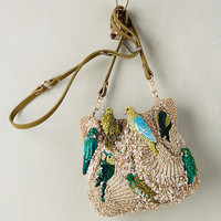 Barbet Crossbody Pouch