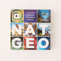 @NatGeo: The Most Popular Instagram Photos By National Geographic - Urban Outfitters