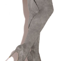 Luxe To The Touch - Grey