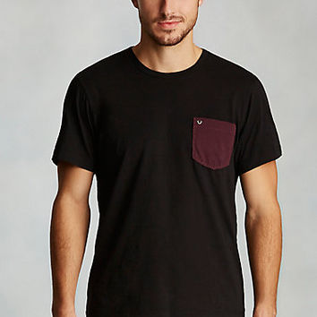BIG T STITCH MENS TEE