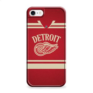 DETROIT USA HOCKEY iPhone 6 Plus | iPhone 6S Plus case