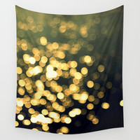 Free Spirits II Wall Tapestry by RichCaspian