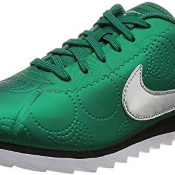 NIKE WMNS Cortez Ultra Look Of The City QS Women's Sneaker Green 872783 300