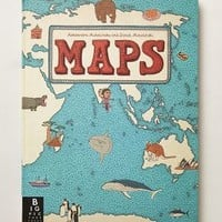 Maps by Anthropologie Multi One Size Gifts