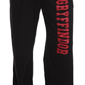 Ravenclaw House Crest Lounge Pants for Men